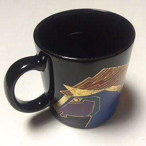 Laurel Burch Wild Stallions Mug